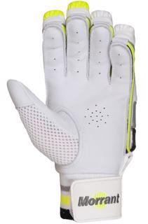 Morrant Defend Cricket Batting Gloves JU