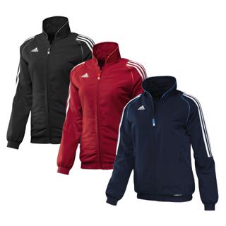 Adidas T12 Team Jacket WOMENS