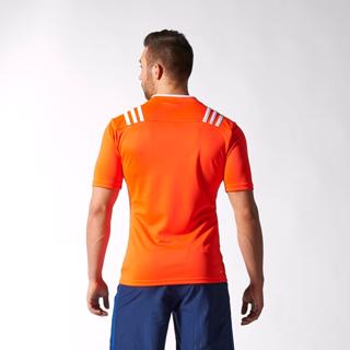 adidas France 15/16 TRAINING Rugby Jerse