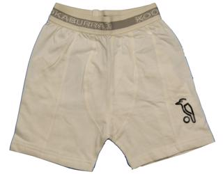 Kookaburra Cricket Pad Shorts - WITHOUT%
