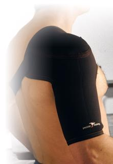 Precision Training Sports Shoulder Support