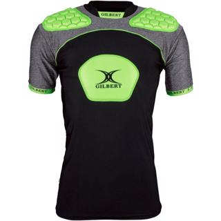 Gilbert Atomic V3 Rugby Body Armour BL