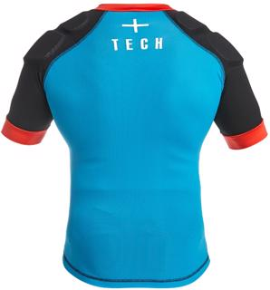 Canterbury Tech Plus Impact Vest BLUE