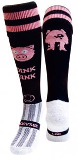 Wack Sox Oinks A Lot