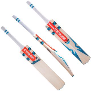 Gray Nicolls Shockwave 3 Star Cricket