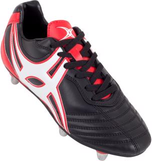 Gilbert Sidestep XV LCST Rugby Boot JU