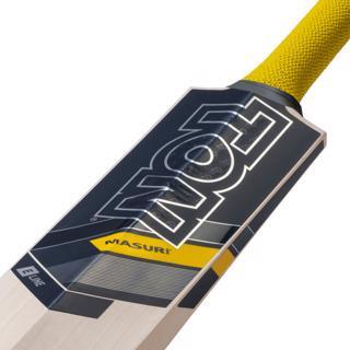 Masuri E Line Cricket Bat JUNIOR