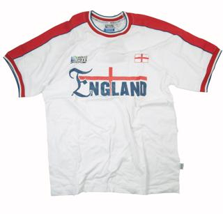 Rugby World Cup England T-Shirt