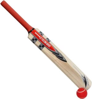 Gray Nicolls Cook Bat and Ball Cricket