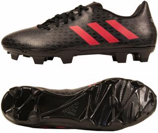 adidas Malice FG Rugby Boots BLACK