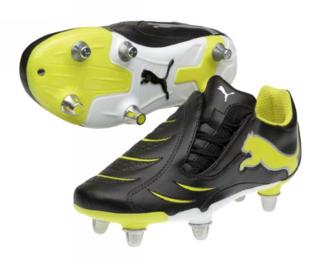 Puma PowerCat 3.10 Rugby Boots JUNIOR