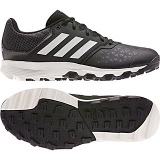 adidas Flexcloud Hockey Shoes BLACK