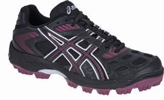 Asics GEL-Lethal MP4 Hockey Shoe WOMENS