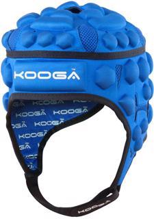 Kooga Essentials Rugby Headguard ROYAL J
