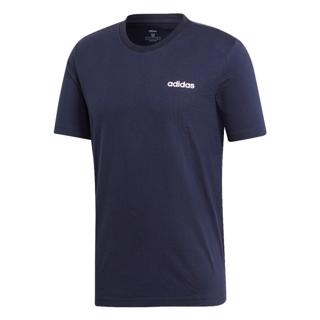 adidas Essentials Plain Tee INK