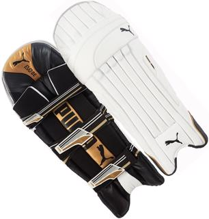 Puma Evo SE BLACK Batting Pads
