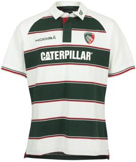 Kooga Leicester Tigers 2015/16 Home Clas