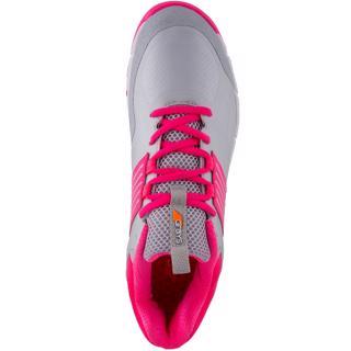 Grays Flash 2.0 Hockey Shoe SILVER/PINK
