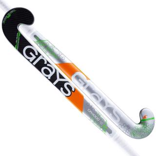 Grays GR4000 Dynabow Micro Hockey Stick
