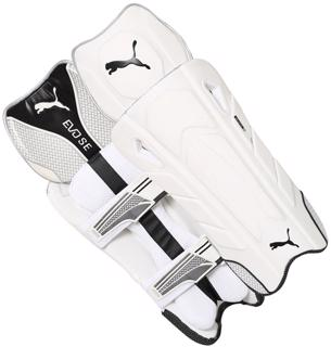 Puma EVO SE WHITE WK Pads