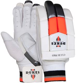 Dukes Club Pro Batting Gloves