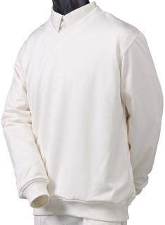 Gunn & Moore Teknik Long Sleeved Swe