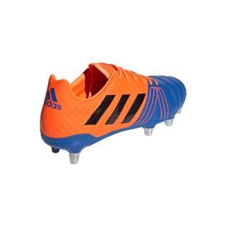 adidas KAKARI ELITE SG Rugby Boots BLU