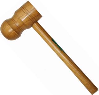 Dukes Wooden Cricket Bat Mallet