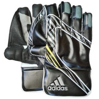 adidas INCURZA 1.0 WK Gloves BLACK/YELLO