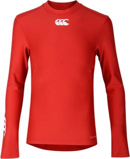 Canterbury Thermoreg Baselayer Top RED J