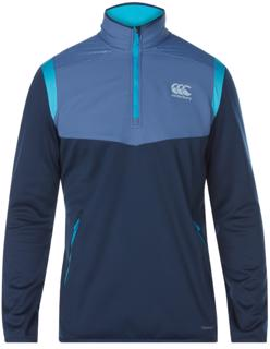 Canterbury Thermoreg 1/4 Zip Run Top T