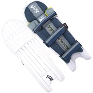 Kookaburra NICKEL PRO Batting Pads