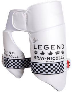 Gray Nicolls Legend 360 Cricket Thigh