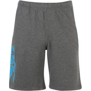 Canterbury Core Sweat Shorts CHARCOAL/ATOM