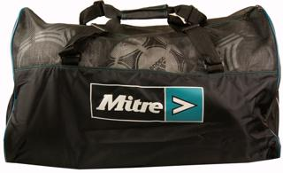 Mitre Delta Ball Carrier Holdall