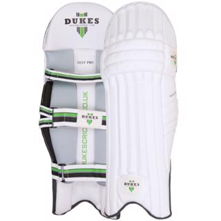 Dukes Test Pro Cricket Batting Pads