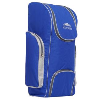 Newbery BIG Duffle Bag ROYAL