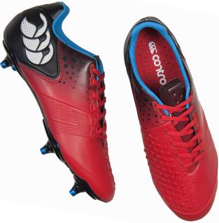 Canterbury Control Elite Rugby Boots