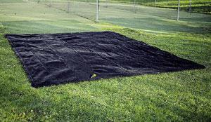 Grass germination sheet,5 x 4 metres.