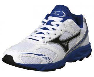 Mizuno Crusader Jnr JUNIOR Running Shoe