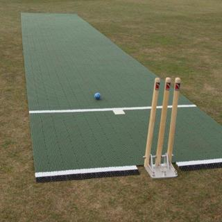 Flicx 2G Practice Batting End