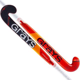 Grays GR8000 Midbow Micro Hockey Stick
