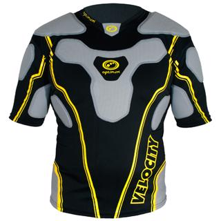 Optimum Velocity Rugby Body Armour