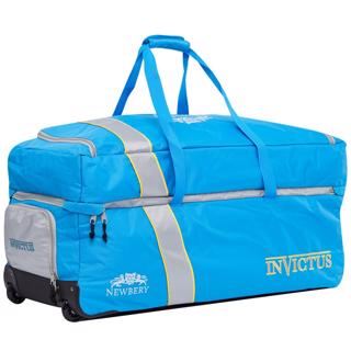 Newbery Invictus Cricket Wheelie Bag