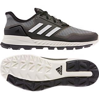 adidas adiPOWER Hockey Shoes BLACK