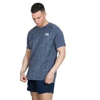 Canterbury Vapodri Superlight Graphic Tee%