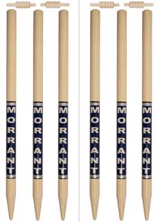 Morrant Junior Stumps and Bails, Youth