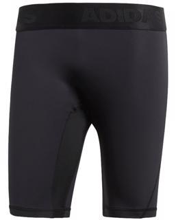 adidas Alphskin Sport Short Tights BLACK