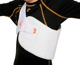 Aero P3 Cricket Chest Protector - JUNI