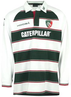 Kooga Leicester Tigers Home Classic Long